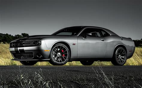 2015 Dodge Challenger SRT 392 - Wallpapers and HD Images