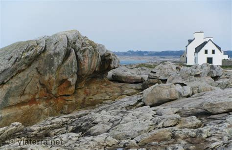 photos from Brittany : the South coast (Atlantic Ocean