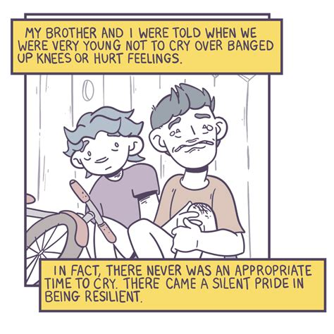 This Artist Created A Powerful Comic Showing The Negative