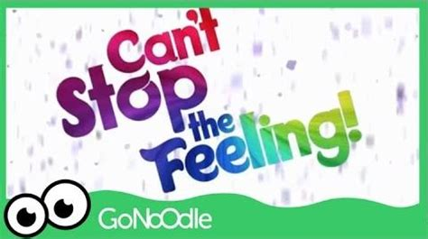 Video - Trolls Can't Stop The Feeling GoNoodle | Just