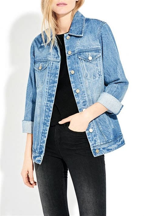 Classic Denim Jackets You'll Have for Life (With images