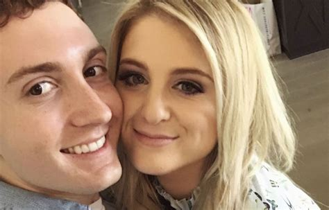Meghan Trainor Spills About Her Sex Life With Boyfriend