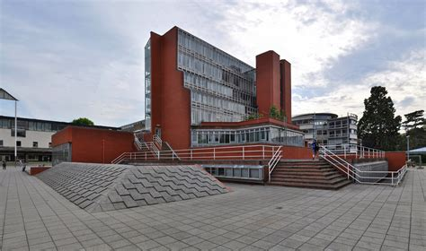 james stirling, cambridge university history faculty build