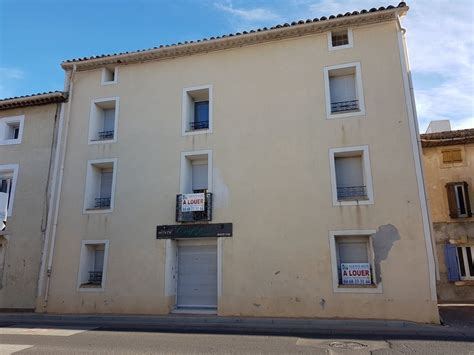 location immobilier professionnel LOCAL COMMERCIAL 45 M²