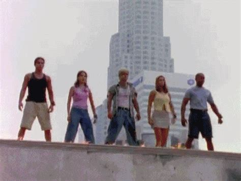 Squad GIF by Power Rangers - Find & Share on GIPHY