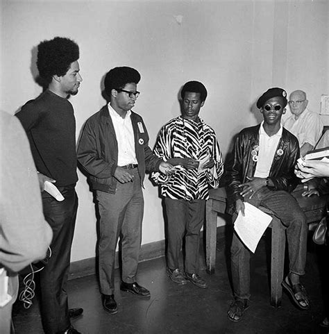 Black Panther Party Seattle Chapter (1968-1978