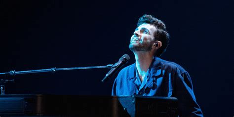 Duncan Laurence from Netherlands wins Eurovision Song