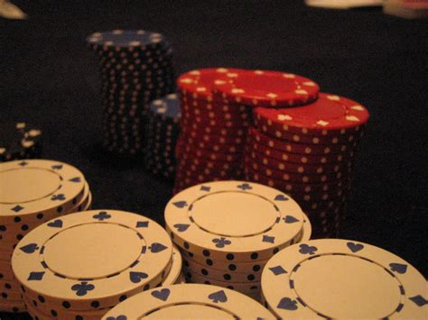 Miscellaneous: Poker Chips, picture nr