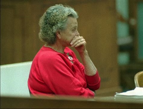 Ray and Faye Copeland: The oldest couple on death row