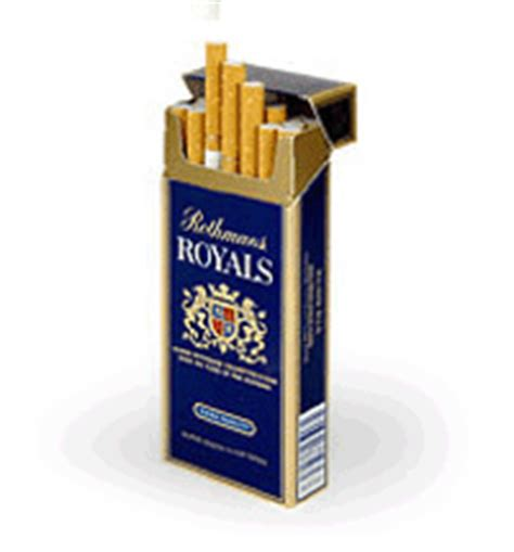 Buy Online Rothmans Royal 120 cigarettes at www