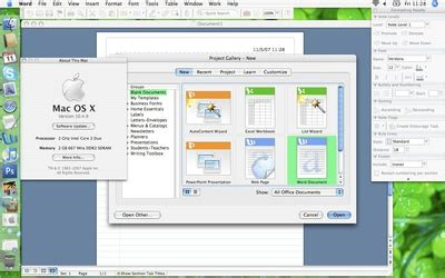 Office 2004 for Mac - Wikipedia
