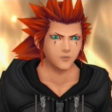 Axel (Kingdom Hearts : 358/2 Days)