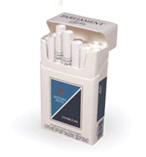 Cheap Parliament Blue 100 cigarettes online at Pro-Smokes