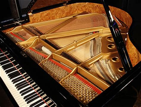 Fazioli F156 Grand piano for sale with a black case