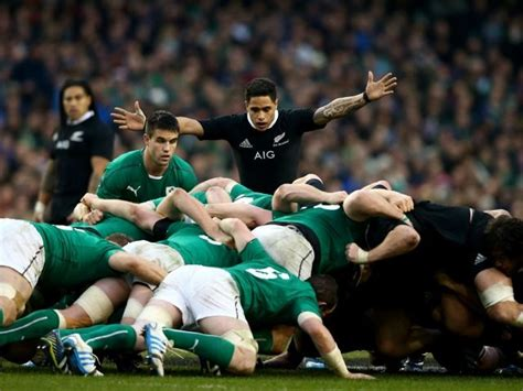 Ireland Rugby Pressured to Cancel Stay at Trump Tower