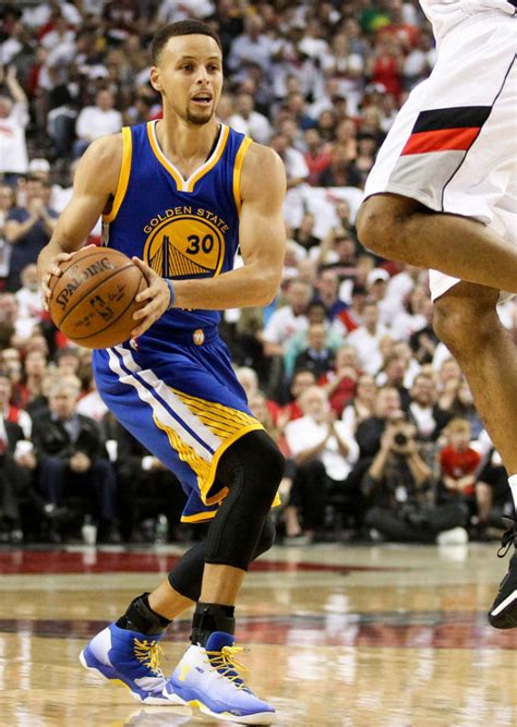 The Sneakers Worn During Stephen Curry's 10 Greatest