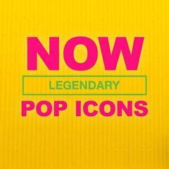 Various Artists – Now Pop Icons (2020) » download by