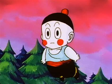 Was there a place for Yamcha & Chiaotzu in Resurrection 'F