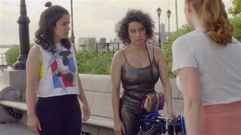 Broad City - Season 5, Ep