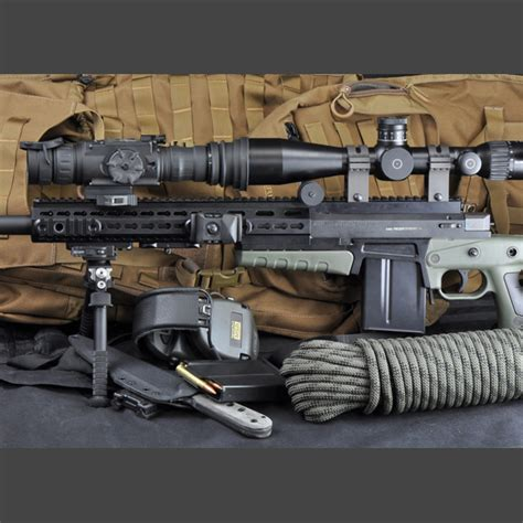 Armasight Apollo 640 50mm Thermal Clip-On System - Night