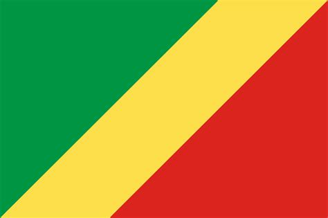 File:Flag of the Republic of the Congo