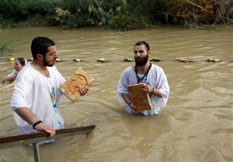 Increase in January pilgrimages to the Holy Land
