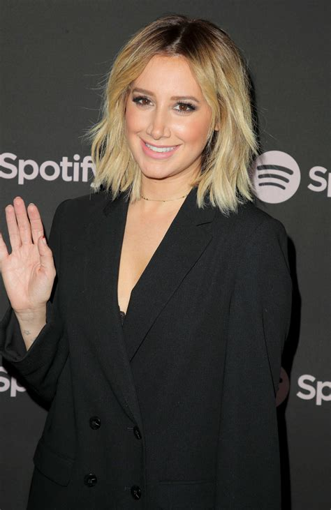 Ashley Tisdale – Best New Artist 2019 Event in LA