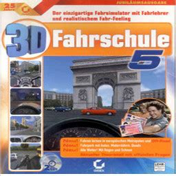 Télécharger 3D-Driving-School Europe-Edition pour Windows