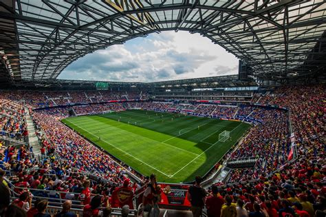 Red Bull Arena Announces Expansion Into Concert & Live