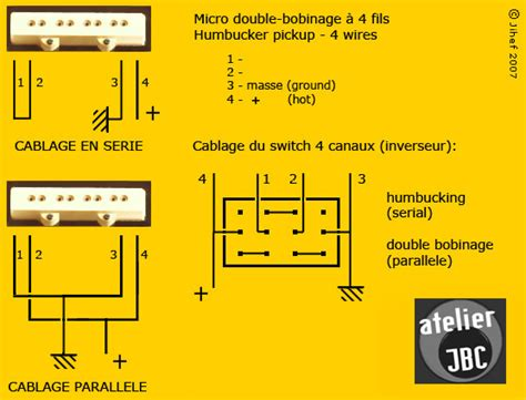 modifications Basse électrique par Jihef - explications