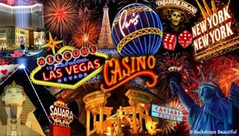 Gambling in Las Vegas - Top Places to Better Your Experience