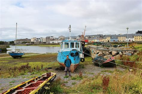 Que faire à Galway - Guide Irlande | Shunrize