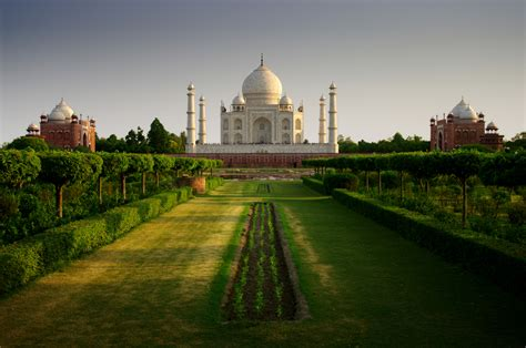 10 interesting facts about the Taj Mahal - On The Go Tours
