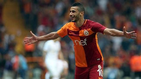 Video : Belhanda signe son 5ème but en Super Lig