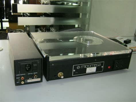 Happy Audio Visual: Micromega CD DUO-ll transport and DUO