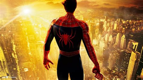 Spider-Man 2: The Pinnacle of Superhero Films   The Young
