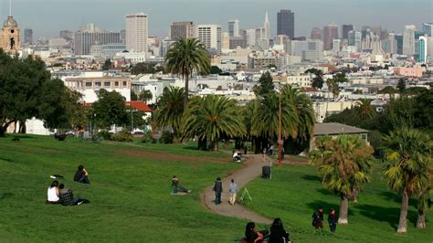 3 Shot at San Francisco Park 'Packed With Kids'