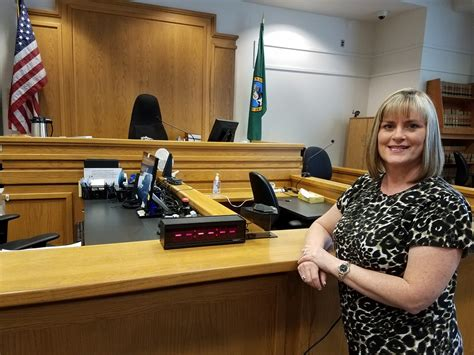 Court-Approved Transcriptionists - King County