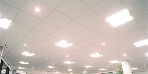 What Are Suspended Ceiling Tiles Made From? | Ceiling Tiles UK
