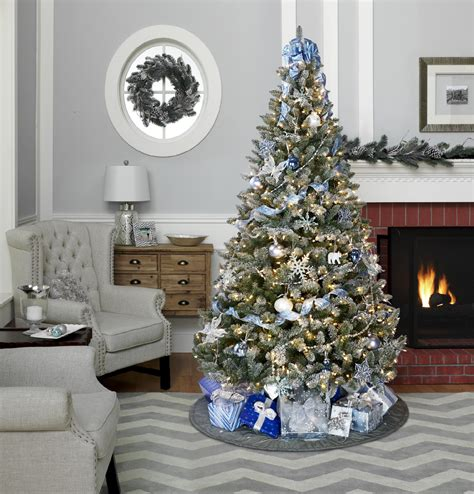 Jaclyn Smith 86 Piece Complete Christmas Tree Trim Kit