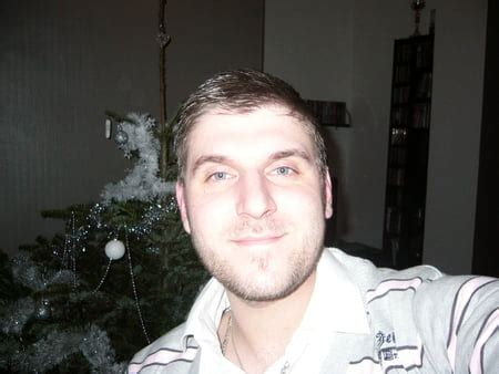 Romain CANU, 35 ans (COLOMBES, GENNEVILLIERS) - Copains d