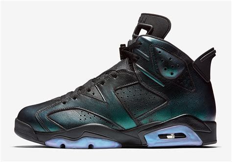 Air Jordan 6 All-Star Release Date - Sneaker Bar Detroit