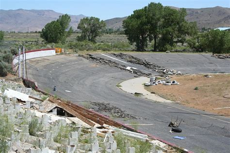 Champion Motor Speedway Vandalism | Scott Schrantz | Flickr