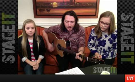 Lennon & Maisy: Come Together (10/23/12) - W♥M