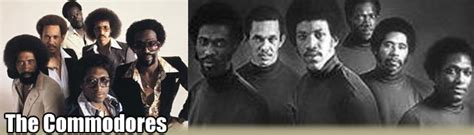 The Vocal Group Hall Of Fame | The Commodores