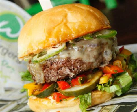 Wahlburgers Debuts New Fiesta Burger and Fall Chicken