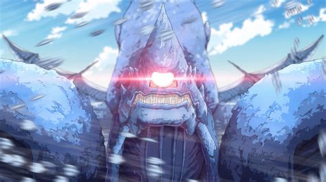 Charybdis | That Time I Got Reincarnated as a Slime