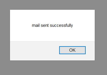 How to send an email from JavaScript ? - GeeksforGeeks
