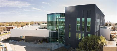 Northern Alberta Institute of Technology - Post-Secondary