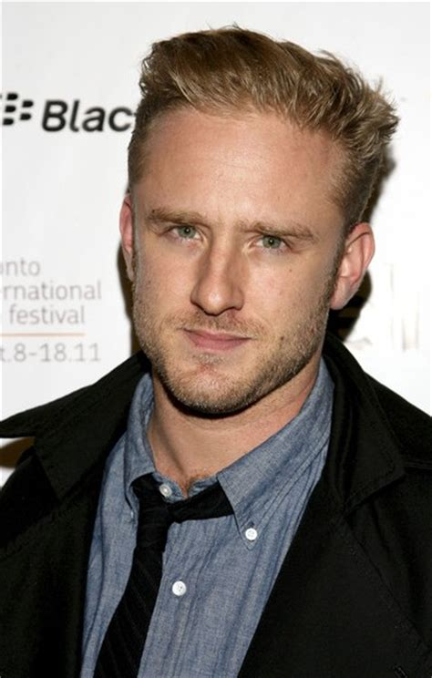 Ben Foster Age, Weight, Height, Measurements - Celebrity Sizes